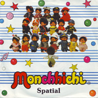 Monchhichi Spatial